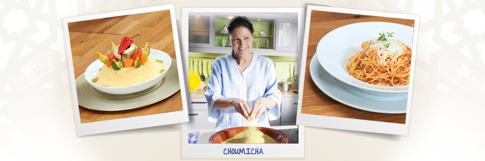 Choumicha Choumicha opens